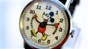 DISNEY Lady's Wristwatch MICKEY MOUSE WATCH